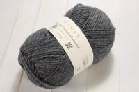 "Pure wool superwash worsted /ROWAN/ 100g #111 ""Granīts"""
