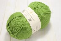 "Pure wool superwash worsted /ROWAN/ 100g #125 ""Olīve"""
