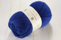 "Pure wool superwash worsted /ROWAN/ 100g #148 ""Oksforda"""