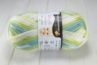 "Bravo baby 185 /Schachenmayr/ 50g #00199 ""Lukas color"""