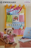 Baby /Zweigart/ - crosstitch ideas for baby