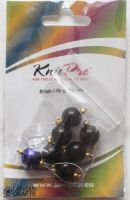 Stitch markers 7 pcs /Midnight Beauty /KnitPro ZOONI