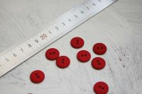 Buttons Ø15mm - 10pcs