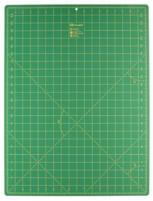 Mat for rotary cutters 45 x 60 cm ― Latvian Crafts