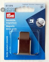 Magnetic Seam guide /Prym