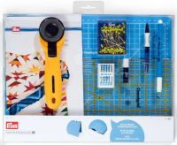 Patchwork & Quilting starter set /Prym