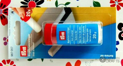 Iron cleaner, 20g ― Latvian Crafts