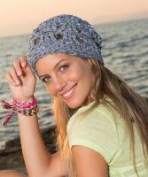 Crochet Hat /Lumio Cotton