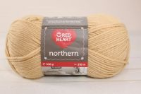 "Northern /Red Heart/ 100g #08293 ""Lins"""