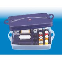 PRYM Click box with sorting insert for sewing threads