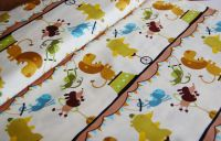 "Cotton ""Circus"" /Free Spirit/ 1.12m x 13.72m - production stopped!"