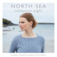North Sea - collection eight /Marie Wallin /English/