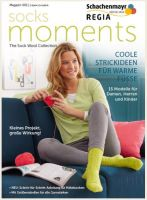 Regia Magazine Nr.001 - Socks Moments /English/