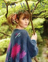 Rowan Knitting & Crochet Magazine 59 /English